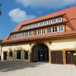 Kultur- und Begegnungsstätte  Lauchheim