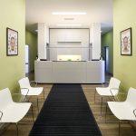 Neubau Hautarztpraxis mit Operationssaal