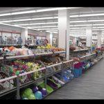 Umbau Textil-Fachmarkt
