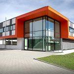 Neubau Bürogebäude mit Zahnarztpraxis