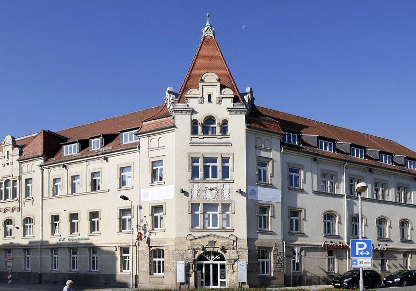Umbau Facharzt-Zentrum